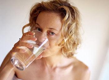 как очистить организм при алкоголизме